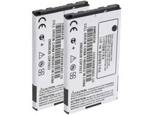 Motorola SNN5683A (2 Pack) Phone Battery