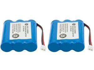 New Replacement Battery for AT&T 9210 (2 Pack)