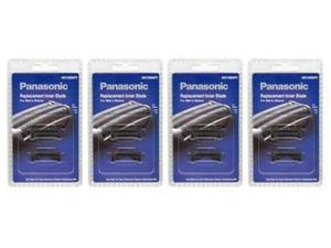 Panasonic WES9068PC Replacement Inner Blade Compatible with ES8101 / ESLA63S / ES8249 / ESGA21 (4 Pack)