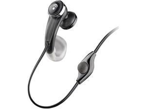 Plantronics 72245-01 MX200 Mono Corded Headset Standard 2.5mm Headset Plug