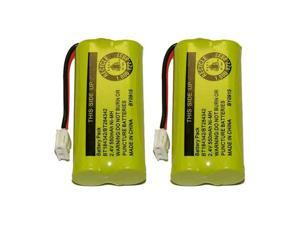 BATT-6010 (2 Pack) Replacement Battery For VTech Phones