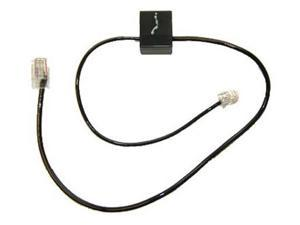 Plantronics  886007-01 Telephone Interface Cable