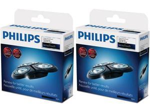 Philips Norelco RQ11 Replacement Head for SensoTouch 2D (2 Pack)