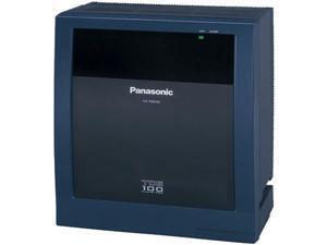 Panasonic KX-TDE100 Hybrid IP-PBX Control Unit W/ Easy Linking And Extension Scalability