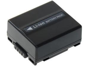 New Replacement Battery For Panasonic CGA-DU07A/1B Camcorder Models
