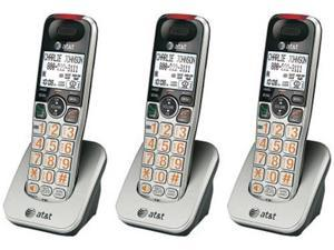 AT&T  CRL30102 (3-Pack) Extra Handset