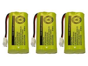 BATT-6010-3 Pack Replacement Battery