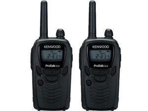 Kenwood TK3230K (2 Pack) Two Way Radios / Walkie Talkie