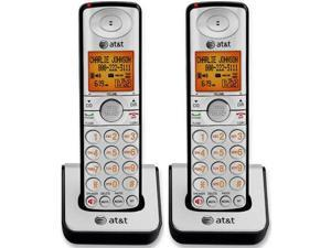 AT&T CL80109 (2-Pack) DECT 6 Accessory Handset