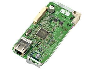 Panasonic KX-TVA594 LAN Interface Card For TVA system Messaging