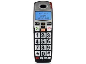 Serene Innovations CL60HS Dect 6.0 Amplified Extra Handset