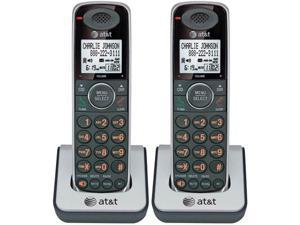 AT&T CL80100 for DECT 6.0 Accessory Handset (2-Pack)