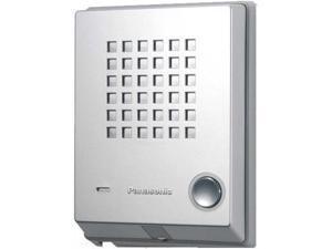 Panasonic BTS KX-T7765 Premium Metallic Finish Doorphone W/ Call Button For Home And Office Use