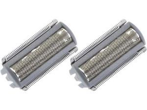 Norelco BG2000 (2-Pack) Replacement Combo Pack