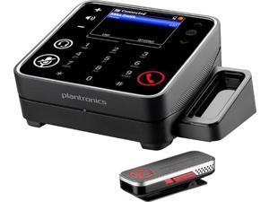 Plantronics Calisto P835 Computer Phone Dialer With Echo Cancellation