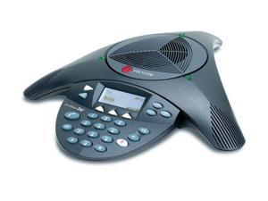Polycom 2200-07880-001 Wireless Conference Phone Wireless SoundStation 2W (Non-Expandable)