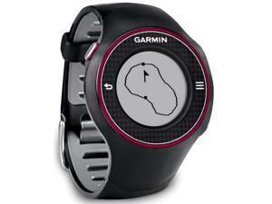 Garmin 010-01049-01 Approach S3 Gray & Black Waterproof GPS-Enabled Golf Watch