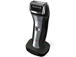 REMINGTON F5-5800 F5 Rechargeable Pivot & Flex Foil Shaver with Interceptor Shaving Technology