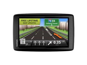 "TomTom VIA 1605M 6"" Automotive GPS with Lifetime Maps"