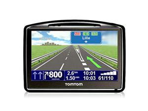 TomTom GO 910 US and Europe Maps TomTom GO 910 US and Europe Maps
