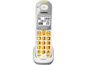 Uniden DCX309 DECT 6.0 Amplified Handset
