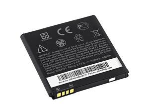 New Replacement Battery For HTC Z710E Cell Phones 1 Pack