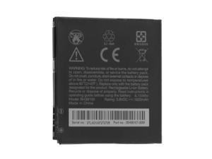 New Replacement Battery 35H00167-00M BH39100 For HTC Cell Phones 1 Pack