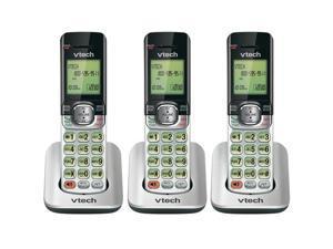 VTech CS6509 3-Pack Extra Handset
