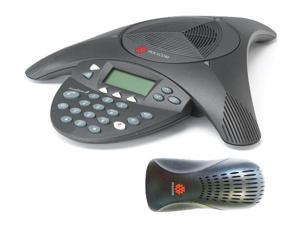 Polycom 2200-16000-001 SoundStation 2 w/ LCD (Non-Expandable)