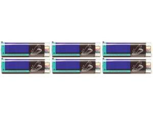 Replacement Battery NNTN4190A /KEBT-047-1 / NTN8971B / SNN5292 For Motorola 6 pk