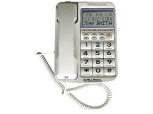 Northwestern Bell 20270-1 Corded Phone w/ Braille Keypad