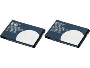 Replacement Battery Motorola BQ50 3.7v For Motorola Cordless Phones 2 Pack