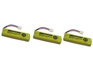 Replacement Battery For VTech CPH-518D Cordless Home Phone 3 Handset 3 Pack