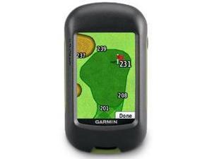 Garmin Approach G3 Waterproof Touchscreen Golf GPS Unit 010-00781-20