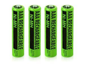 Battery for Sony AAA (4-Pack) Replacement Battery