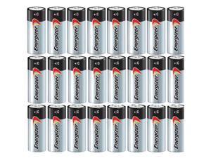 Energizer MAX Alkaline C (24-Pack) Alkaline Battery