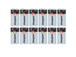 Energizer MAX Alkaline 9V Alkaline Battery