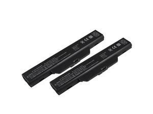 Battery for HP KU532AA (2-Pack) Laptop Battery