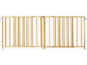 North States NS4649 Extra-Wide Swing Gate