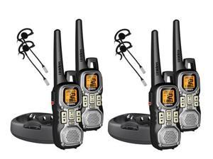 Uniden GMR4040-2CKHS (4-Pack) 2-Way Radio