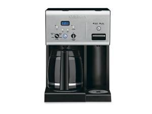 Conair DE6001M Cuisinart CHW-12 Programmable Coffeemaker with Hot Water System