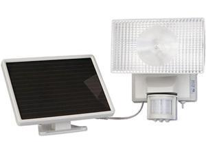 MAXSA Innovations MXS-40225M 80LED Solar-Power Motion-Activated Light
