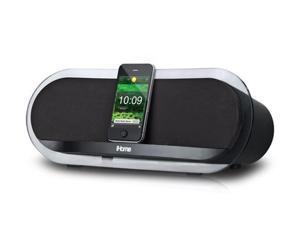 iHome IH-iP3BZCM Speaker System for iPhone/iPod