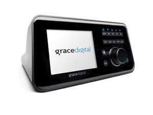 Grace Digital Audio GDI-IRCA700M Color Solo Internet Radio Receiver
