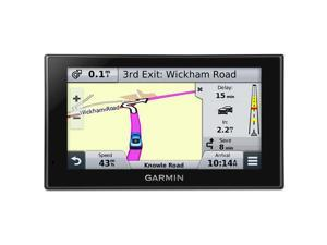 "Garmin nuvi 2589LMT Advanced 5.0"" GPS Car Navigation System"