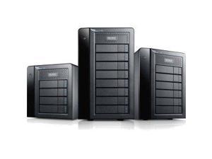 Promise Technology TU4421B Pegasus2 R6 DAS Array - 6 x HDD Installed - 12 TB Installed HDD Capacity
