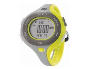 Soleus Chicked Womens 30 Lap Memory Sports Watch