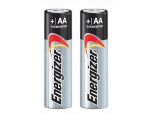 Energizer Alkaline AA (2-Pack) Alkaline Battery