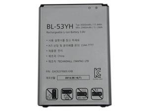 Battery for LG BL-53YH Replacement Battery