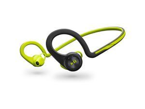 Plantronics BackBeat Fit Green Stereo Bluetooth Headset